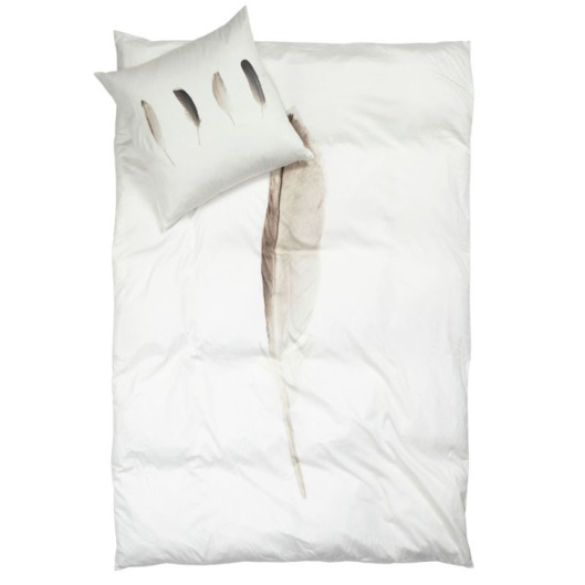 Feather Duvet Cover for By Nord