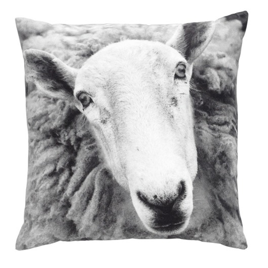 Sheep Cushion for By Nord