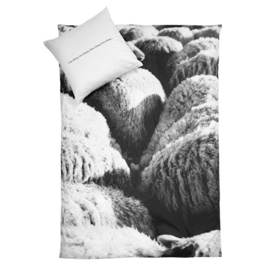 Sheep Duvet Cover for By Nord