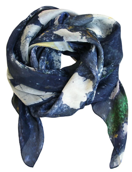 'Secret Sydney' Scarf by Good & Co