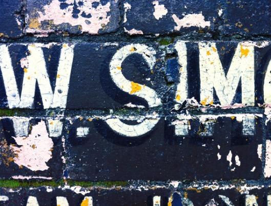 'Secret Sydney' Scarf by Good & Co