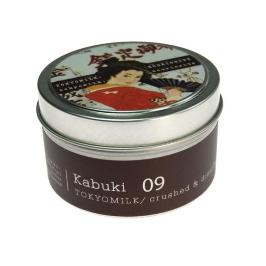 Kabuki No. 9 Candle by Tokyo Milk