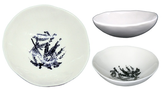 Jo Luping Kowhai Medium Bowl