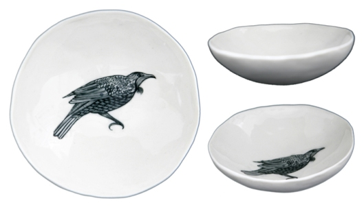 Jo Luping Tui Medium Bowl(Image © Jo Luping Design)