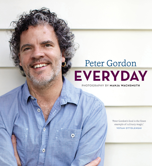 Peter Gordon 'Everyday'