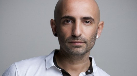 Rafael BonachelaArtistic Director for the Sydney Dance Company (Image from Sydney Dance Company)