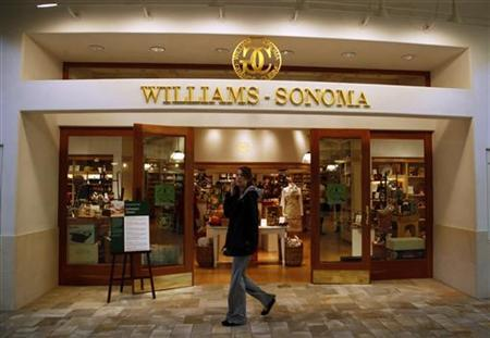 Williams-Sonoma store in Colorado (Image from here)