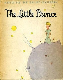 The Little Prince (Image from here)