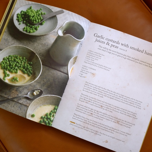 OHarvest Cookbook