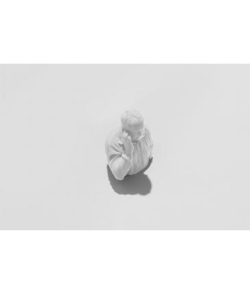 (CTRL)(P) 3D Man