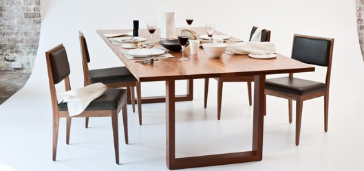 Dining Table and Chairs by Planet