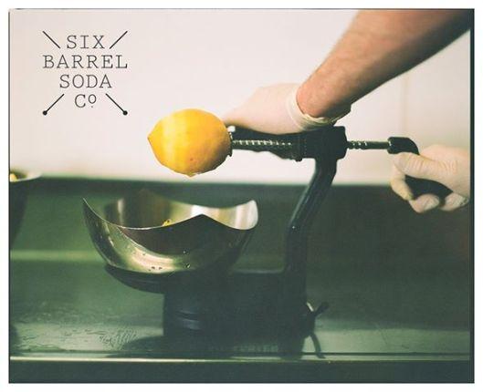 Six Barrel Soda Co.