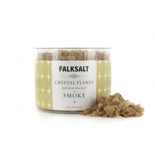 Falksalt Smoked Salt Flakes