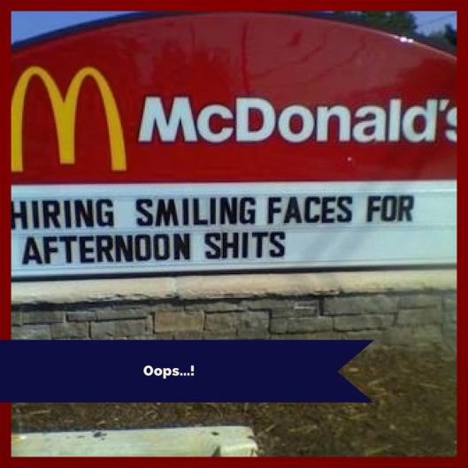 McDonald's Pic