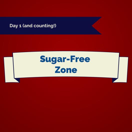 TSL Sugar Free Zone