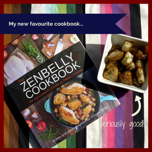 Jerusalem Cookbook Cover Recipe ~ The zenbelly cookbook a review sublime recipe for
