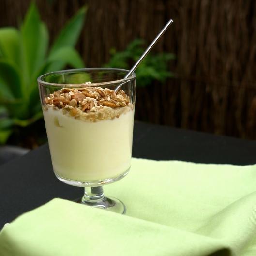 TSL Nut Free Granola Crunch