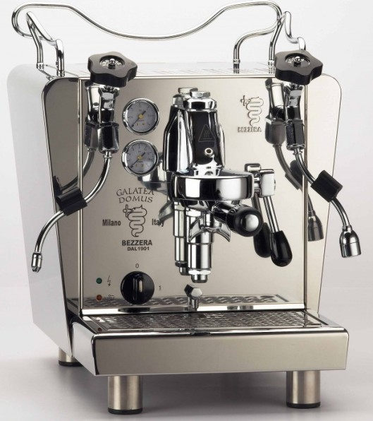 TSL Image of Bezerra coffee machine