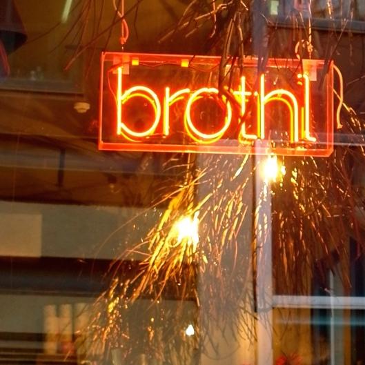 TSL Brothl