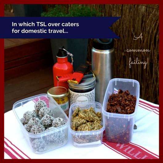 TSL Travel Planning
