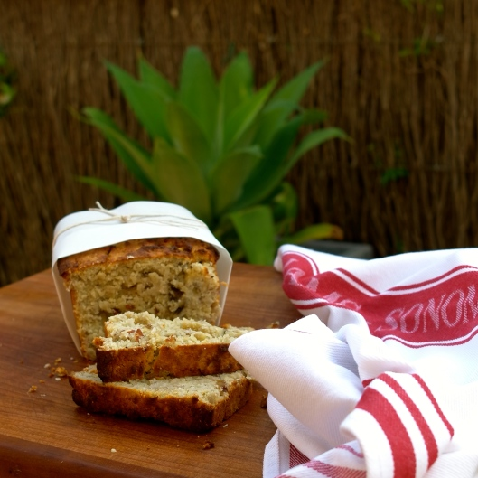 TSL Banana Bread