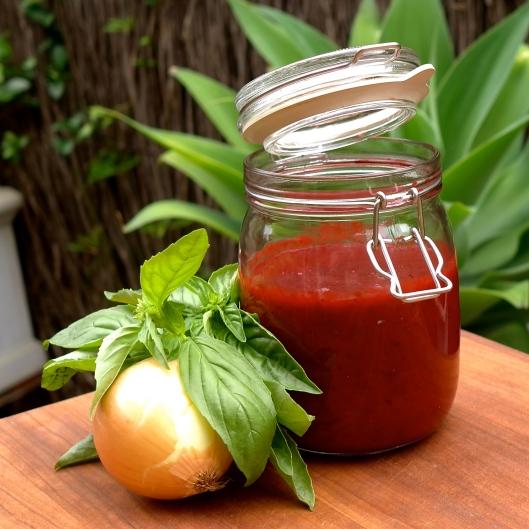 TSL Tomato Free Passata